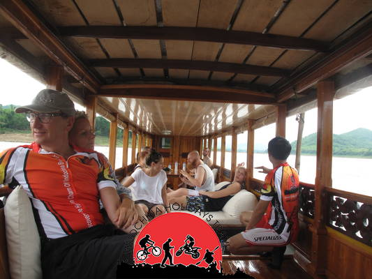 Saigon Easy Cycling To Mekong Delta - 2 Days