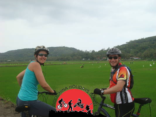 Saigon Cycling To My tho - Ben tre - 1 Day