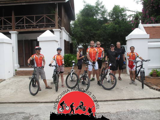 Cycle To Chau Doc - Long An - Can Tho - Tra Vinh - 4 Days