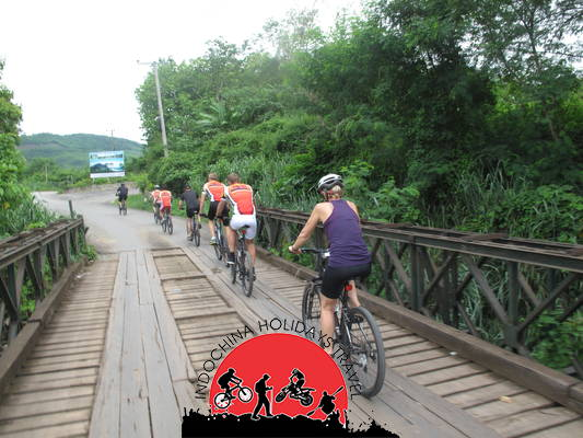 Saigon Cycling To Phu Quoc Islands - 3 Days