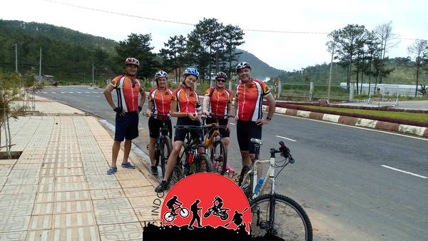 Saigon Cycling To Con Dao Islands - 3 Days
